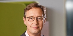 Jaap van Dam, PGGM, Managing Director Strategy